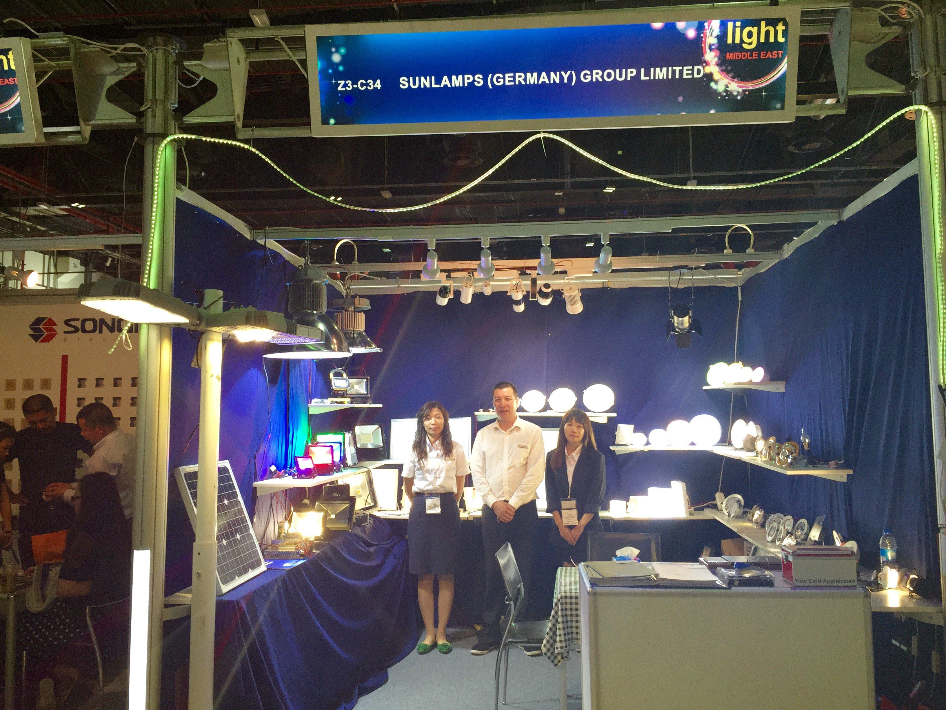 Guangzhou Shangxuan Lighting Technology Co., Ltd. - LED Lighting ...