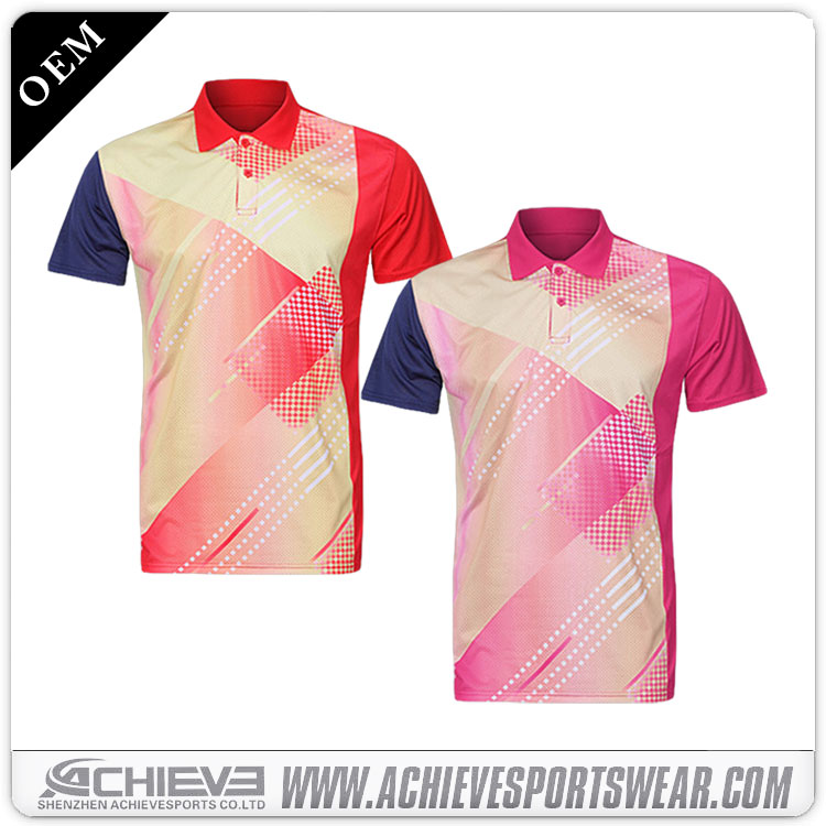Custom Best Cricket shirts new design cricket jerseys , mens sport t-shirts cricket wholeslale