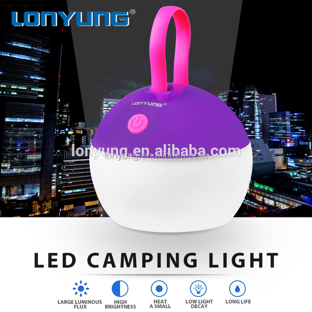 DIY USB Charge Led Camping Lightssmall Lanterns For Outdoor Lightweight Handiness Freshness