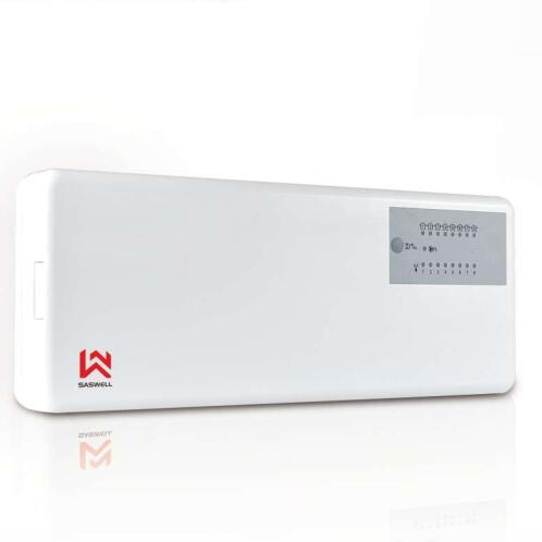 Hydronic Underfloor Heating Zone Temperature Control Wired Best Smart House Thermostat