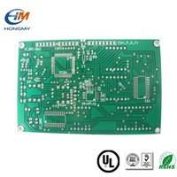 pcb assembly line ODM 3G 4G WiFi wireless router PCB with low cost