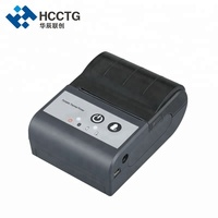 China Supplier Cheap Mini 58mm Bluetooth Mobile Thermal Hand held Receipt Printer HCC-T2P