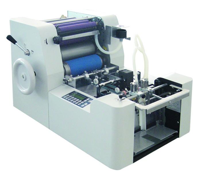 Аппарат для печати открыток, днем рождения лет