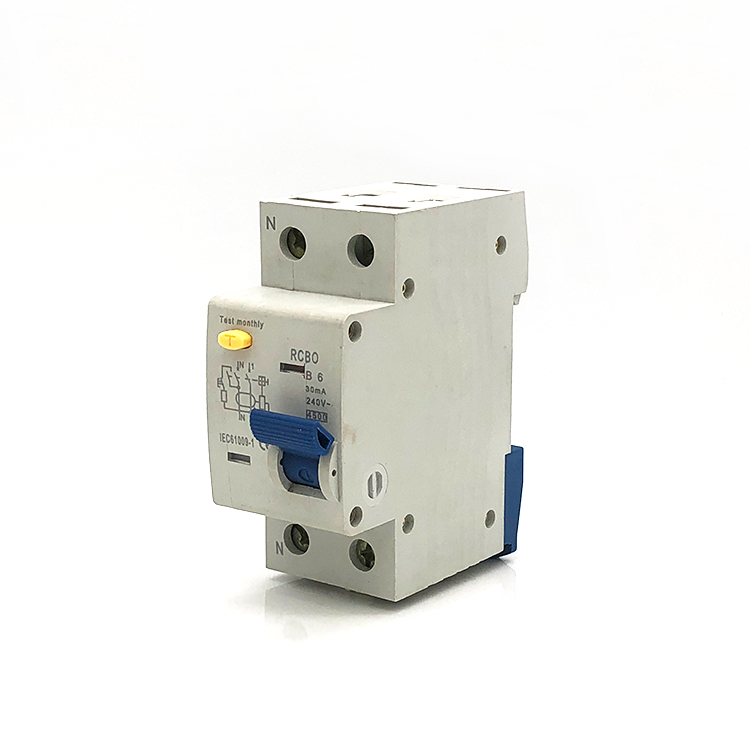 molded case dz47-63 3p mccb china micro 3 phase circuit breaker