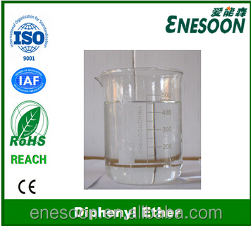 ENESOON ENE L-QB300 Hydrogenated Synthetic Heat Transfer Fluid for Artificial leather processing