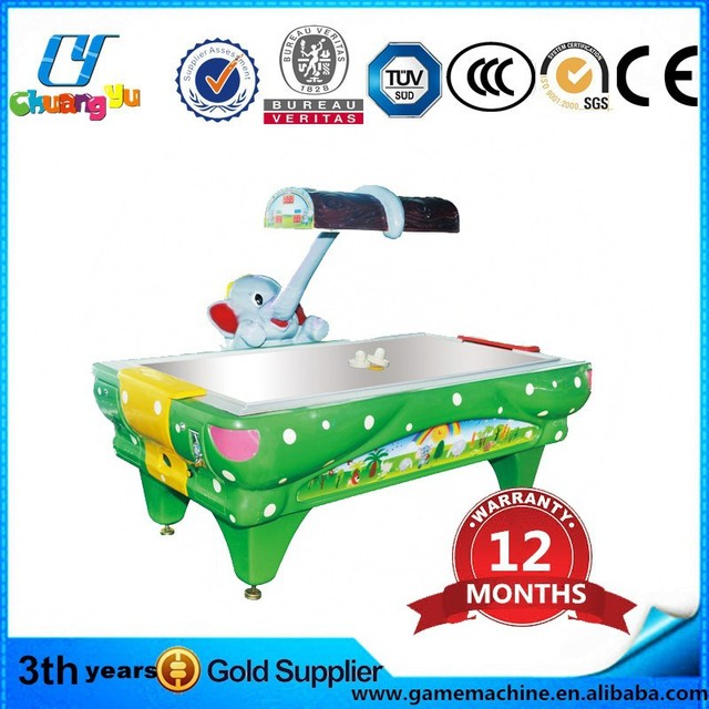 CY AM51 Air Hockey Tables With Electronic Scorer Superior Air Hockey Table  Best Air Hockey