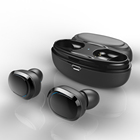 Stock within 3 days fast delivery handsfree earphone wireless earphone headphones, perfect sound tws earbuds with mic