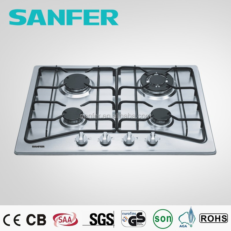 Cooking Equipment Commercial Gas Hob/Restaurant Gas Cooker