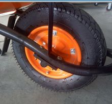 14'' 16'' Construction Building Wheelbarrow Wheels