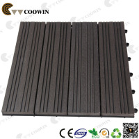 COOWIN Supreme-wpc DIY floor tile