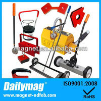 2014 New retractable magnetic pick up for Easy Work