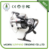 Low Cost and Durable Right/Left Hand fishing reel worm shaft surf fishing quick reel
