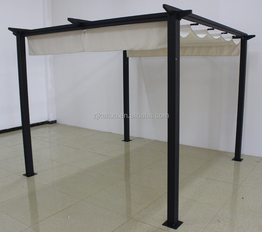 Aluminum Pergola Gazebo, Aluminum Pergola Gazebo Suppliers and  Manufacturers at Alibaba.com - Aluminum Pergola Gazebo, Aluminum Pergola Gazebo Suppliers And