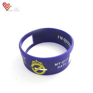 Custom Silicone Wristbands Uk