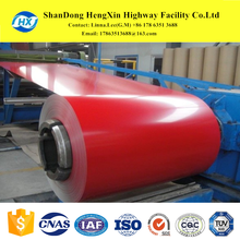 Prime pre-painted galvanized steel coil made by material of Q195 Q215 Q235 SPCC SPHC SPHDSGCC,SGCH,G550,DX51D,DX52D,DX53D