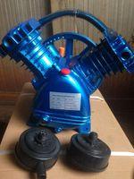 Manufacturers Direct Marketing Air Compressor Parts / Piston Air Compressor Head