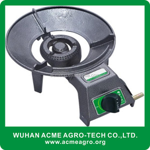 ACME household biogas products for gas Cast Iron Burner Stove