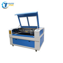 JQ laser machine 9060 laser engraving machine laser cutter