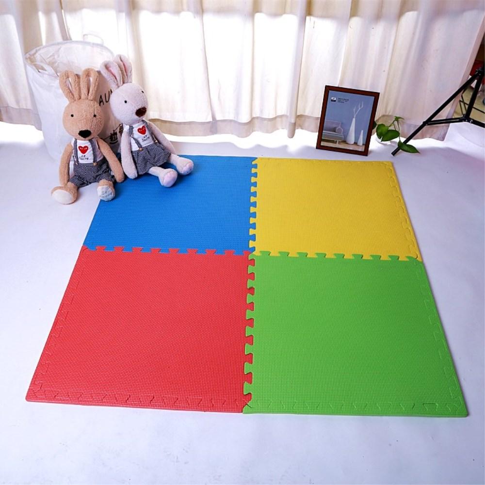 Eva Soft Gym Foam Tatami Puzzle Mats