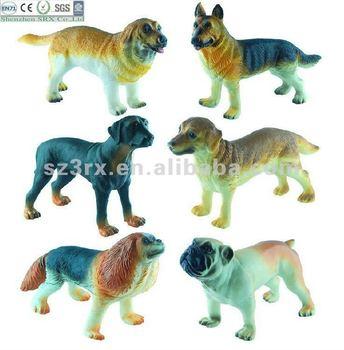 Farm Animals Toys/vinyl Animal Toys/dog Vinyl Toys - Buy
