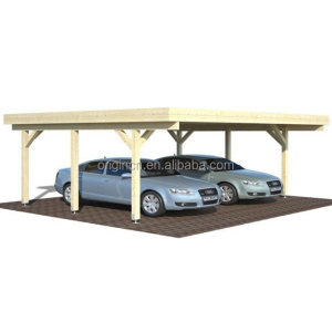 555x512cm double carport canopy sun shade car parking shelters outdoor car garage