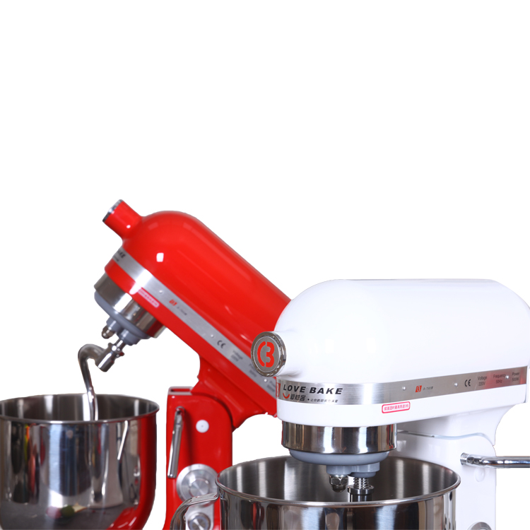 7L Planetary Dough Kneading Stand Mixer /food mixer of home Appliances, kitchen ,Lovebake