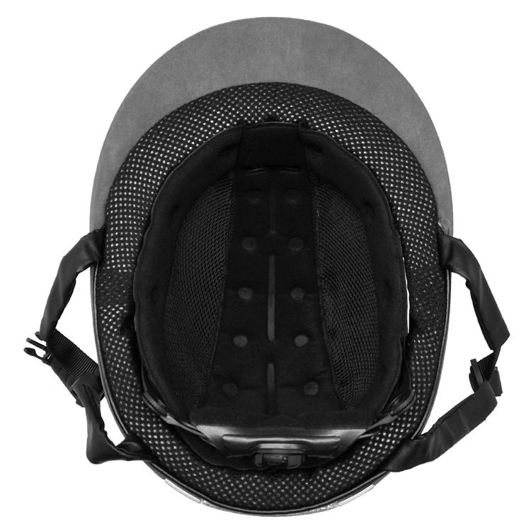 Novelty Daily Use Au-h07 Safety Horse Riding Helmet 11