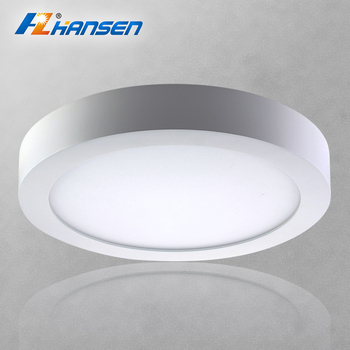 Surface Mounted Light 15w 20w Ip44 Waterproof Round Led Ceiling Fixtures China