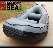 Factory supply 6 persons capacity inflatable river rafting boats rowing boats AR-440 for sale!