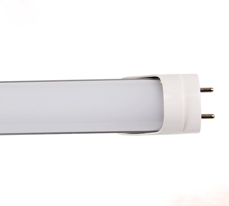 Cheap shenzhen manufacturer smd2835 18w t8 led tube light fixture 4ft