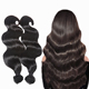 hair knower good quality unprocessed raw virgin brazilian human hair accept sample