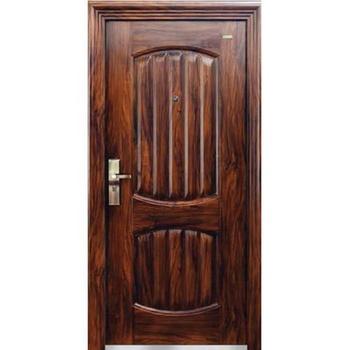House Exterior Door Teak Wood Front Doors Design