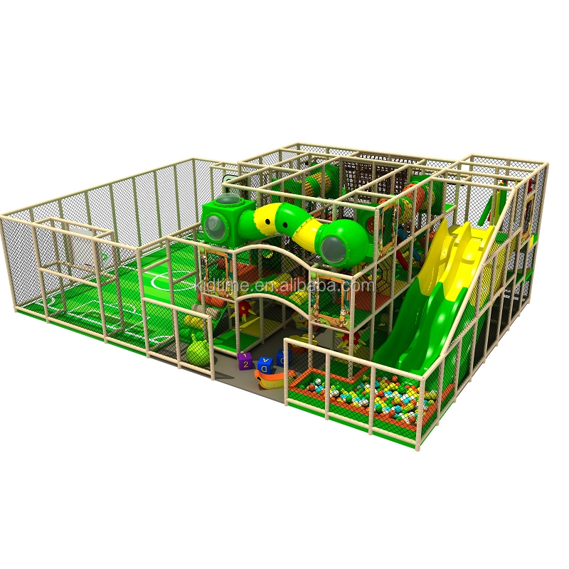 Softplay Equipment Toddler Gym Playground Children Kids Indoor Soft Play