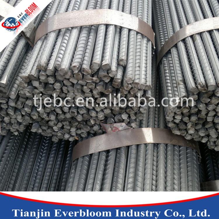 20mm de barras de refuerzo de acero barras de refuerzo de - Varillas de acero precio ...
