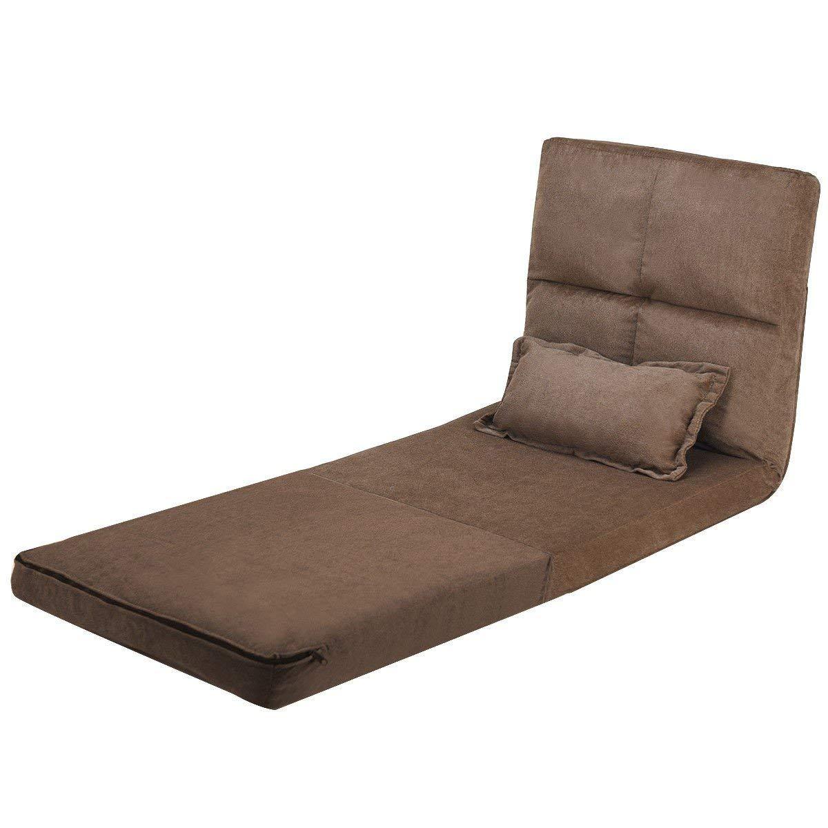 Adult flipout bed