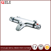 high quality thermostatic plastic faucet water supply tap