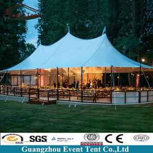 Stretch Indian Cheap Wedding Marquee Party Tent For Sale With Accessories