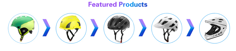Full Face Bike Helmet 5