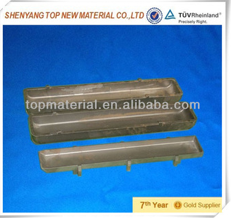 Widely used nickel base alloy scrap vessel