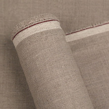 Unprimed linen canvas, Unprimed linen canvas direct from Tongling