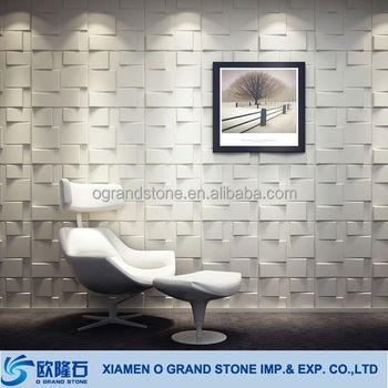Moderne En Relief Carreaux Décoratifs Salon 3d Carreaux De Mur - Buy  Carrelage Mural 3d,Carrelage Mural Décoratif,Carreaux Muraux De Salon  Product on ...