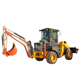 HENGWANG wheel loader 1 ton - 5 ton front end loader prices