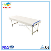 SMS or PP non-woven disposable massage table cover