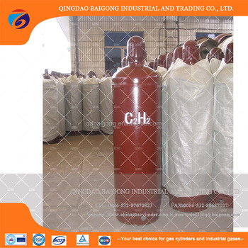 hp295 steel material 40l dissolved acetylene gas cylinder price of acetylene cylidner from china hp295 steel material 40l dissolved acetylene gas cylinder price buy acetylene gas cylinder