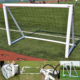 1.83*1.22m portable Inflatable football soccer goal