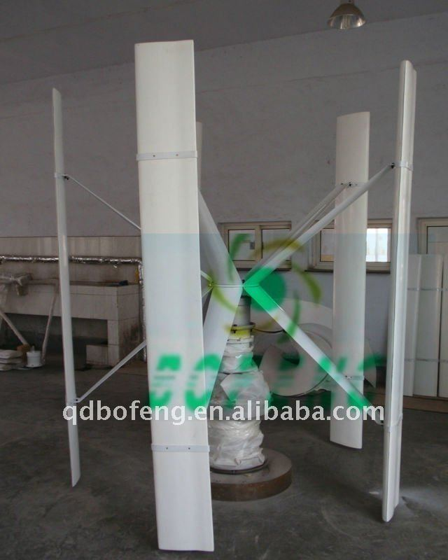 2kw wind power generator
