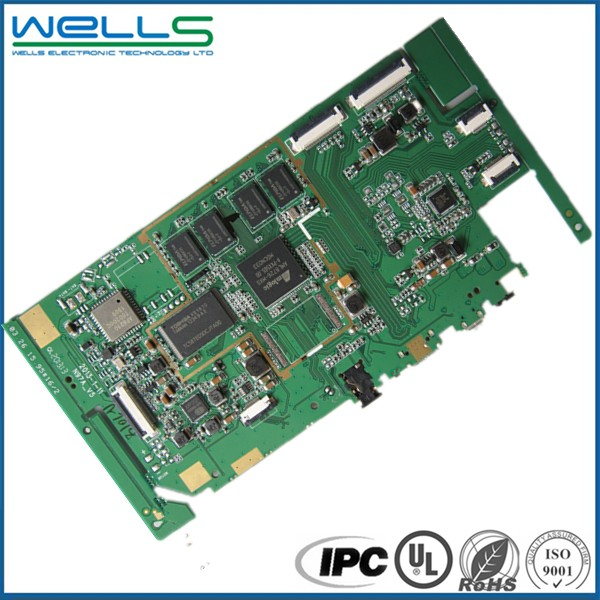 professional oem set top box circuit board with low price