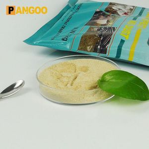 PANGOO BIOBED reducing odors, ammonia emission, Promote growth rapidly