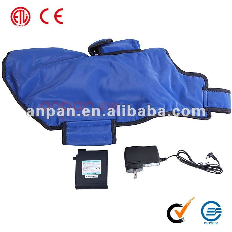 DCT-30 infrared outdoor thermal jacket