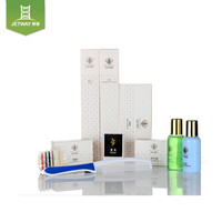 Five star hotel & travel disposable amenities & sets